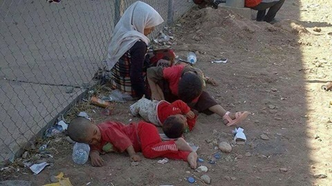 now yezidis 2