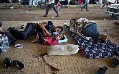 now yezidis