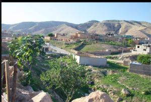 Bozan Iraq